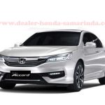 Kredit Honda Accord Samarinda 2019