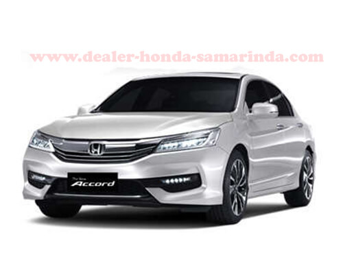Kredit-Honda-Accord-Samarinda