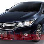 Kredit Honda City Samarinda