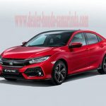 Kredit Honda Civic Samarinda