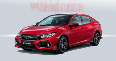 kredit-honda-civic-Samarinda
